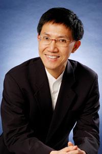 Dr CHUNG KONG MUN